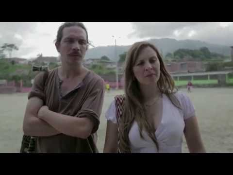 AJOLIS - Camino Esperanza  - Capítulo 2 Canal Institucional