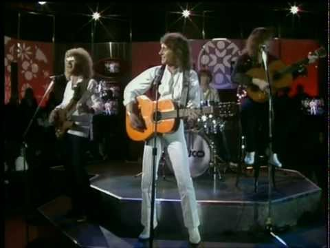 Smokie - Mexican Girl (1978)