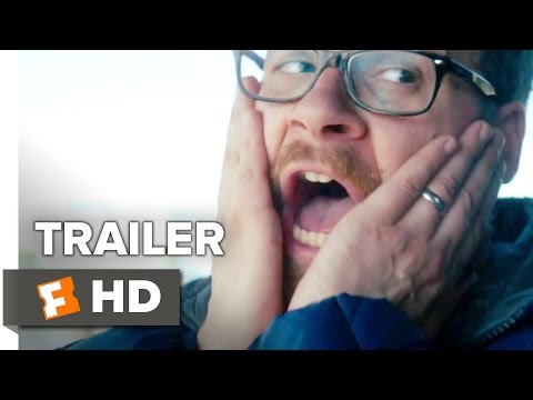 The Night Before Official Trailer #1 (2015) - Joseph Gordon-Levitt, Seth Rogen Movie HD