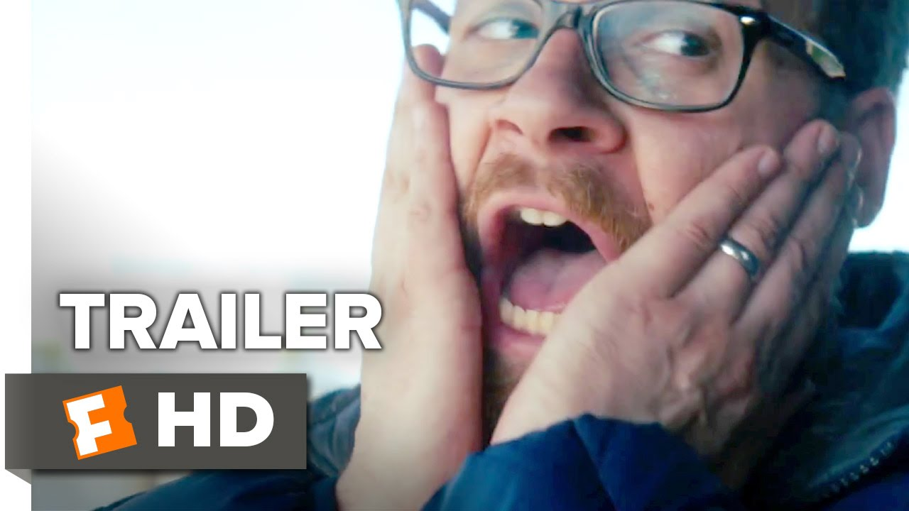 The Night Before Official Trailer #1 (2015) - Joseph Gordon-Levitt, Seth Rogen Movie HD