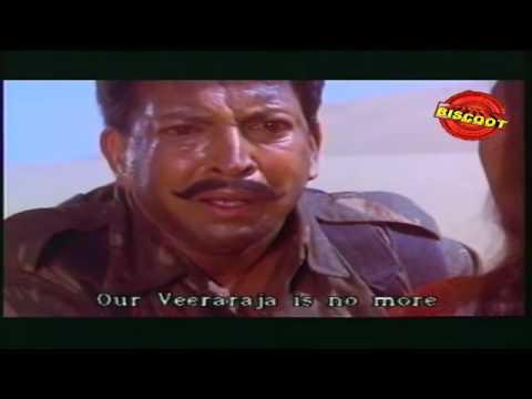 Muthina Haara Kannada Movie Dialogue Scene      Suhasini, Vishnuvardhan, video
