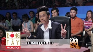 On gioi cau Day roi 2015  tap 4  full hd (21/11/15)