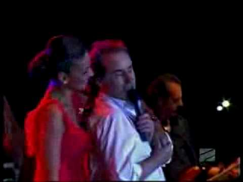 Chris de Burgh & Sofia Nizharadze  - Lady In Red