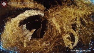 雷光炎舞 かぐづち Kaguzuchi Extreme Flame