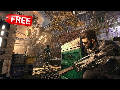 Top 10 Free Games for PC 2018 - Free to Play on Steam! & Download