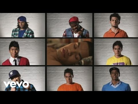Justice Crew - Friday To Sunday