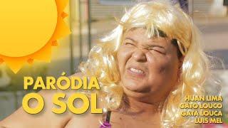 Baixar PARÓDIA- O SOL - VITOR KLEY