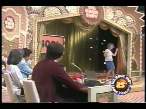 1977 Gong Show--400th Episode & Mare Winningham