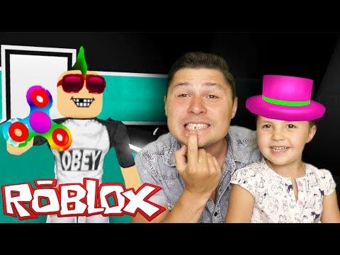 Показ мод в ROBLOX смешная одежда Приключение мульт героя РОБЛОКС видео для детей KIDS CHILDREN