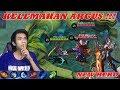 New Hero Argus Itu Lemah ! Kalo Kalian Sudah Tau Kelemahan Nya - Mobile Legends #68 MP3