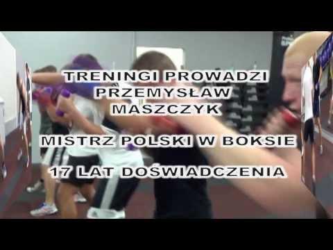 Boks W Częstochowie Raven Boxing Academy Częstochowa HD