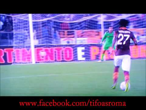 Roma Bologna 5-0 Serie A 29/09/2013 Sintesi Highlights Goals HD
