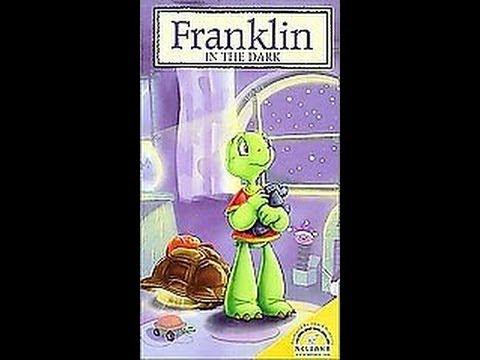 Franklin's Blanket • Paperback #48