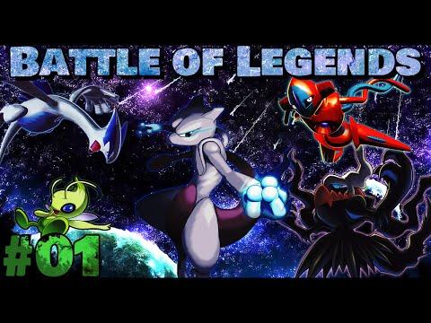 Pokemon X and Y Wifi Battle (Live FaceCam) #01 - Unfamiliar Territory [Battle of Legends]
