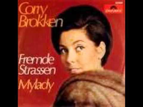 Corry Brokken - Gib mir die Hand  1964