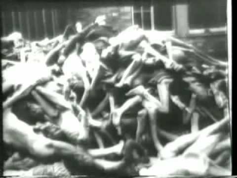 Nazi Concentration Camps Part 6: Dachau and Bergen-Belsen