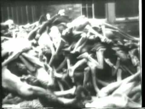 Nazi Concentration Camps Part 6: Dachau and Bergen-Belsen