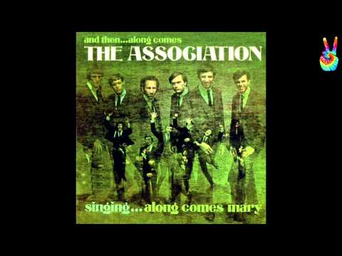 Association - Dont Blame It On Me