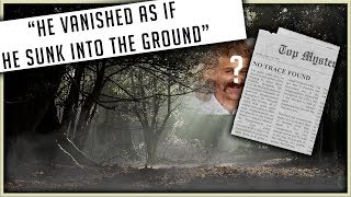 UNEXPLAINED Hunter Disappearances