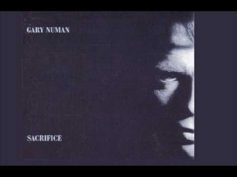 Gary Numan - Bleed