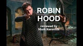 Robin Hood reviewed by Mark Kermode