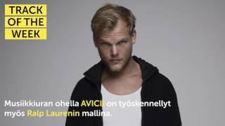 Track Of The Week - Avicii - Without You Feat. Sandro Cavazza