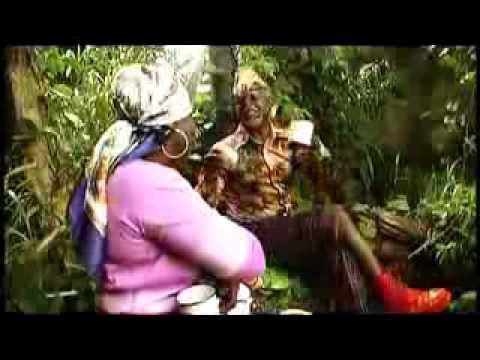 Afrotempotv Toton Dezirab La Gel Nan Men Jesus Kanaval 08