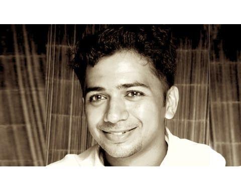 Marathi Poetry Reading - Kevatari Sangen Me - A poem by Mandar...