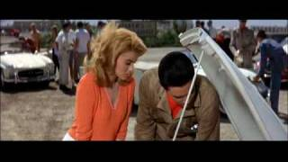 Ann-Margret - I Should Care