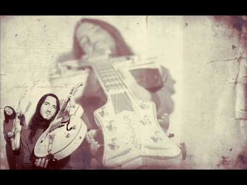 John Frusciante - Today Your Love, Tomorrow The World