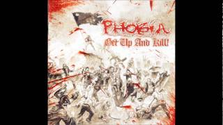 Watch Phobia Healing Of The Wounds video