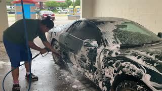 Stock Boys Car Wash (FACTS!!!)