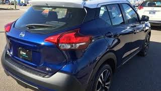 New 2019 Nissan Kicks Chesapeake VA Norfolk, VA #1519031