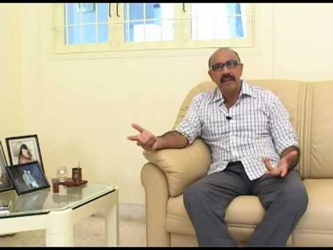 Sathyaraj Interview