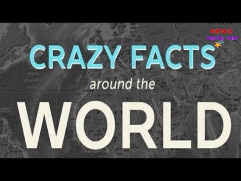 10 interesting facts of this mysterious world. you will didn't know. Rahasya of the World.