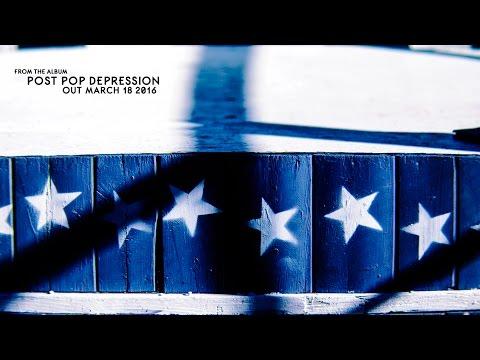 Iggy Pop - American Valhalla | #PostPopDepression