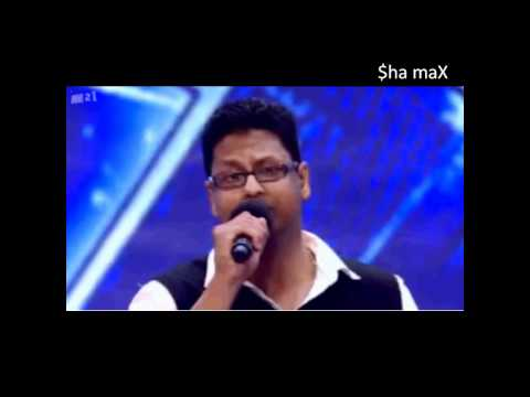 X Factor Sri Lankans video