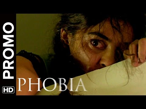 Radhika Can't Leave The House | Phobia