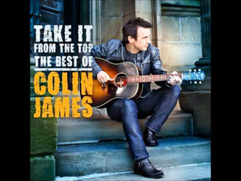 Colin James - Make A Mistake