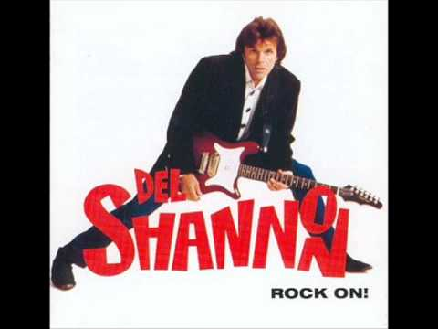 Del Shannon - Callin Out My Name