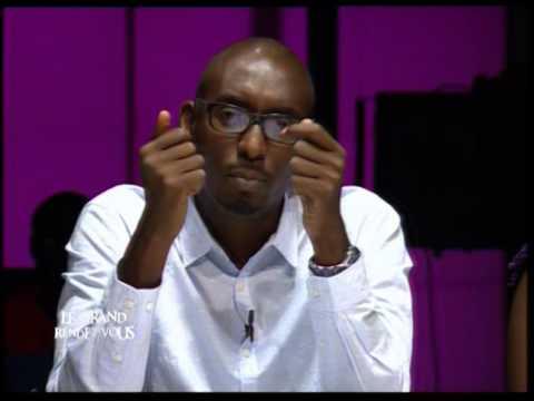 Interview El Habib - Abdoul Aziz MbackÉ majalis Sur Le Plateau Du Grand Rendez  Vous video