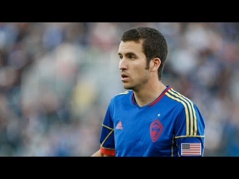 GOAL: Sturgis gives the Rapids life | Colorado Rapids vs. San Jose Earthquakes