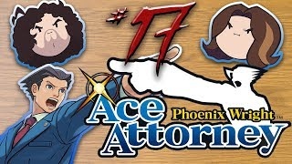 Phoenix Wright - 17 - Supernatural Baps