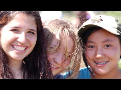 Billings Middle School, Outdoor Program Video by Playfish Media