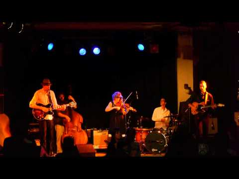 Dead Winter Carpenters - WOW Hall - Eugene, OR - 2/21/13 - Full Show