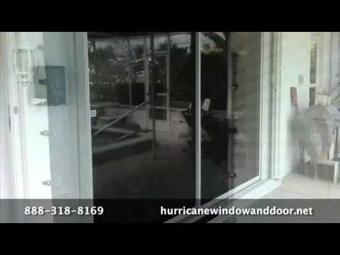 replacement storm windows St. Petersburg FL Hurricane Windo