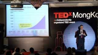 Augmented Reality - the 8th Mass Medium_ Tomi Ahonen at TEDxMongKok