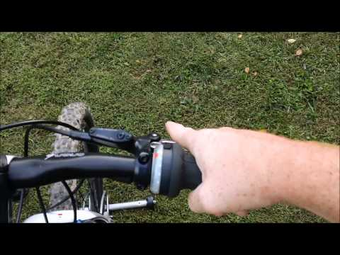 Shimano trigger shifters vs Sram trigger shifters and twist gripshift style shifters