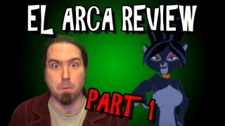 El Arca Review PART 1