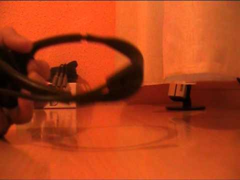 Como conectar mis Nuevos MICRO/AURICULARES (Video-Tutorial)